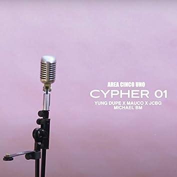 Cypher #01
