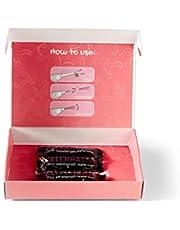 My Celebrator - The Make-Over - Vibrator Opzetstuk voor Elektrische Tandenborstel - Clitoris Stimulatie - Seksspeeltje voor Vrouwen en Koppels - 1, 3 of 10 Stuks - Roze