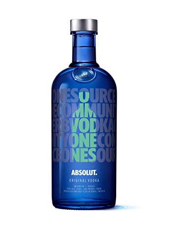 Absolut Vodka Edizione...