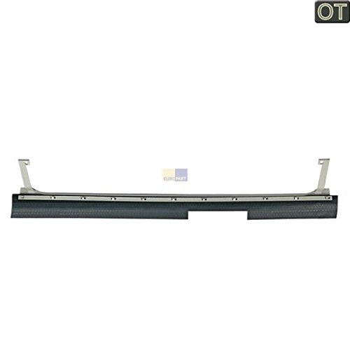 Joint de porte Miele Joint d'étanchéité de jupe sur 1 côté fond pour lave-vaisselle 6451246