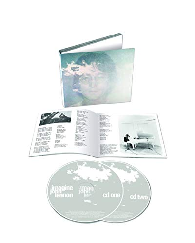 Imagine - The Ultimate Mixes Deluxe…