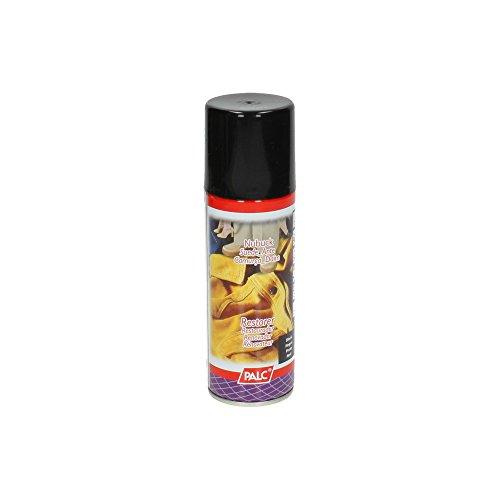 PALC - Renovador Colores Spray Ante Nobuck Tintar 200 Mililitros ( Negro )