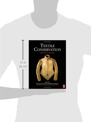 『Textile Conservation (Butterworth-heinemann Series in Conservation and Museology)』の1枚目の画像