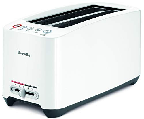 Breville BTA630XL Lift and Look Touch Toaster (Renewed)