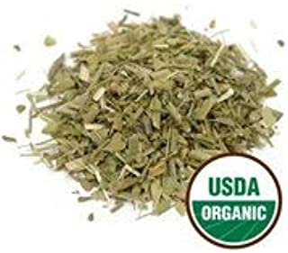 Starwest Botanicals Organic Shepherds Purse Herb, 1lb or 16oz