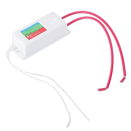 5KVAC 30mA Neon Transformator Neonlicht Elektronischer Transformator Last 1-5m Leuchtreklame Netzteil Gleichrichter für LED-Lichtstreifen