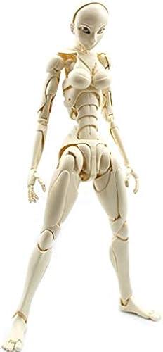 Anime Malerei Modell Weißiche Skizze Spielzeug 29 CM Ganz  Gelenk Beweglichen Weißichen   Puppe Geschenk Souvenir Sammlung Handwerk Weißachtsgeschenk