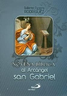 Novena Bíblica Al Arcángel San Gabriel