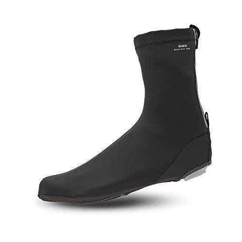Giro Herren Blaze Shoe Cover Fahrradbekleidung, Black/Charcoal, XL