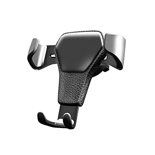 JIAOJIAO HAN-Store Ajustar para 2021 Universal Car Soporte de teléfono de Gravedad en el Soporte de Soporte de ventilación de Aire sin Soporte de teléfono móvil Magnético Soporte Universal Smartphone