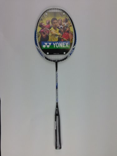YONEX Basic 6000 Badminton Racquet 2 Rackets Package