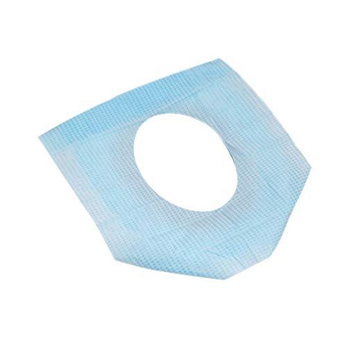 ULTNICE - Set di 20copriwater di carta usa e getta [etichetta in lingua italiana non garantita]
