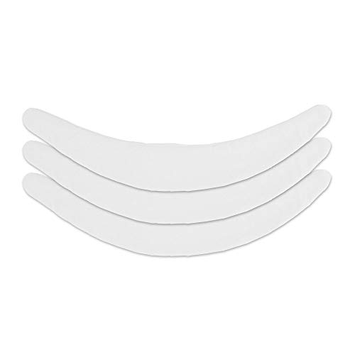 Bamboo Tummy Liner (3-Pack) (XX-Large, White)