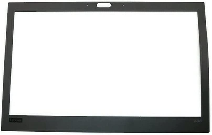 New Genuine Replacement LCD Front Bezel 2 20MW for half Thinkpad 1 year warranty A285