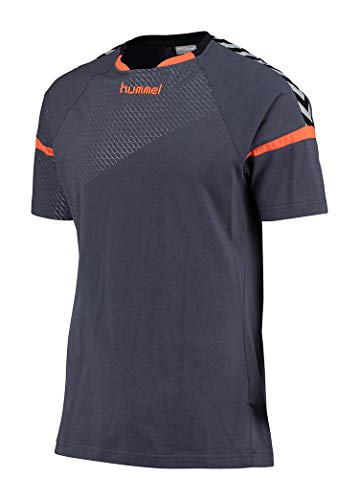 hummel Unisex Erwachsene AUTH. Charge SS Train. Jersey
