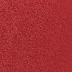Duni serviettes 33 x 33 cm 1 pli pliage 1/4 de chiffon rouge de cellules, 500 pièces