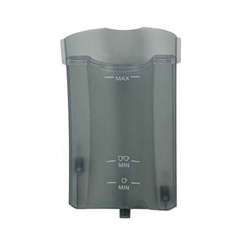Wassertank 422225936500, HD5016 kompatibel / Ersatzteil für Philips HD7820, HD7822, HD7823, HD7824, HD7826, HD7830, Senseo New Generation