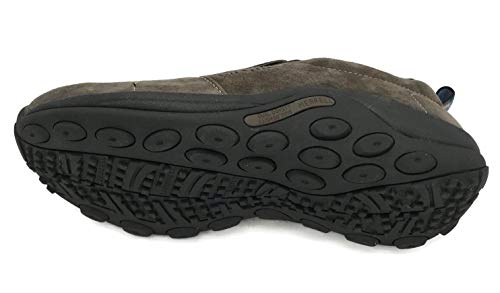 Merrell Men's Jungle Moc Slip-On Shoe,Fudge,8.5 M US