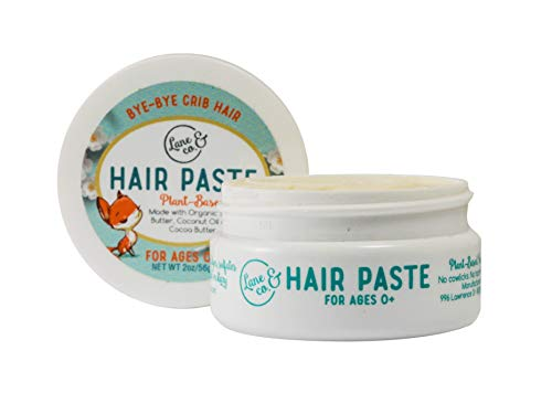 LANE & CO. Hairstyling Paste/Gel for babies, toddlers & up / 100%...