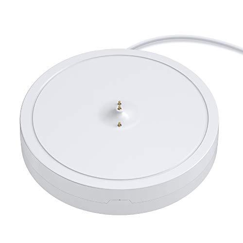 TUSITA Power Up Socle de Chargement Compatible avec Ultimate Ears Boom 3, Megaboom 3 - USB Câble Chargeur Station de Charge pour Démarrage - Accessoires pour Enceintes Bluetooth