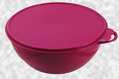 Tupperware® Maximilian 7,5 L. Teigschüssel Rühr-Schüssel + Kugelschreiber *Tolle Haushaltshelfer*