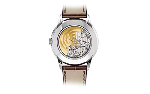 Patek Philippe Grand Complications White Gold 5320G-001 with Lacquered Cream dial