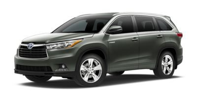 Awesome 2014 Toyota Highlander Limited, All Wheel Drive 4 Door (GS) ...
