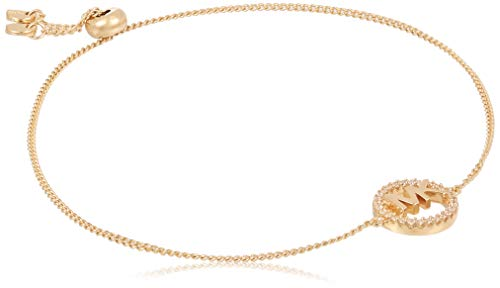 Michael Kors Damen-Armband 925er Silber One Size Rosé 32010366