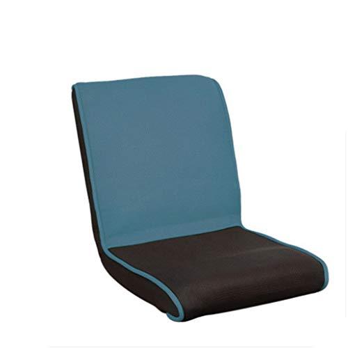 JJZXT Lazy Sofa, omfortable, Klappstuhl, for Stadion, Tribüne, Lesen, Bett, Couch oder Gaming