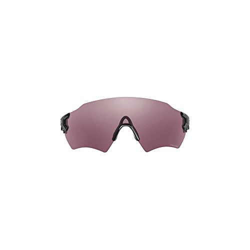 Oakley Si Tombstone Reap PRIZM w/ 3 Lens Array (Clear, Tr22, Tr45) Shooting Glasses, Matte Black
