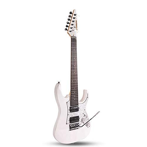 Miiliedy D-120R Student Electronic Guitar Set Práctica para principiantes Rendimiento profesional Guitarra...