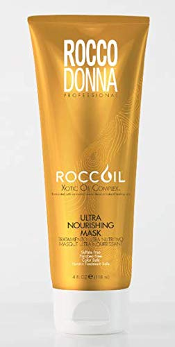 Hair Treatment Ultra 4oz. A surprise price is realized Nourishing Cheap Mask