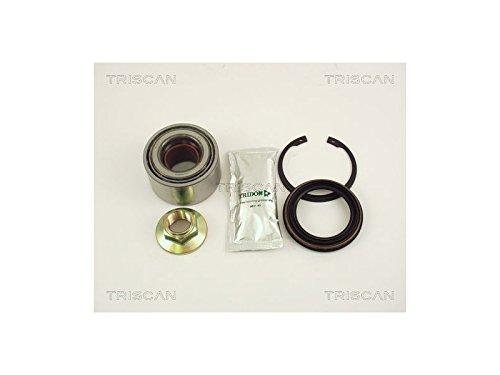 Triscan 8530 14121 Juego de cojinete de rueda