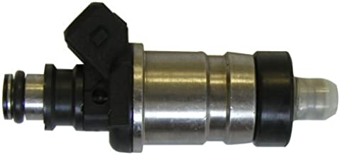 AUS Injection MP-10098 Remanufactured Fuel Injector - Honda