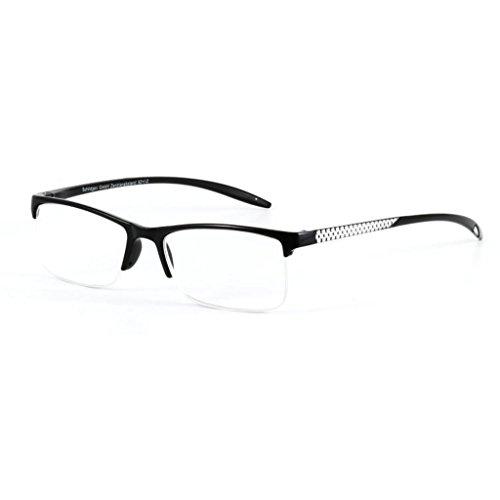 sayletre Blaulichtschutzbrille Vinatge Retro +1.0 +1.25 +1.50 +1.75 +2.00 +2.25 +2.50 +2.75 +3.00 +3.25 +3.50 Blaulichtfilterbrille Lesebrille für Computertelefone für Damen Herren