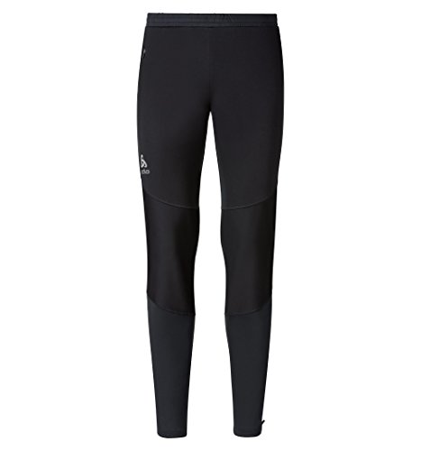 Odlo STRYN - Pantalon de Pluie Homme - Noir 2014 XXL Noir - Noir