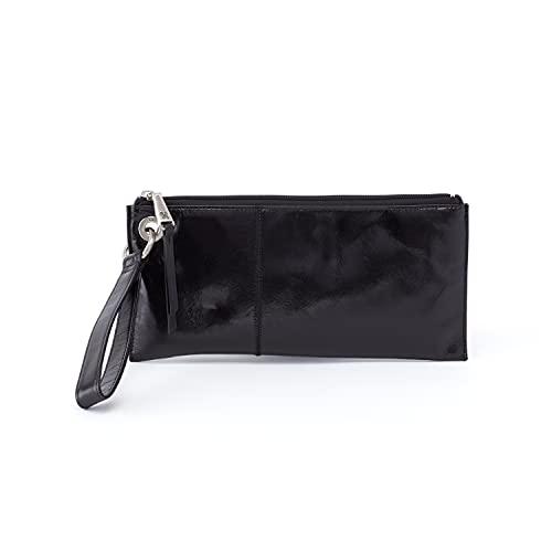 HOBO Vida Black Vintage Leather One Size