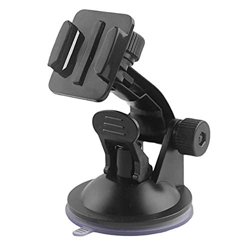 OKAYOU Goproモーションカメラブラケット用モーションカメラブラケットアクセサリー7Cmカーマウントフロントガラスサクションカップ