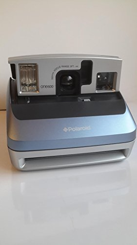 Polaroid One 600 Classic Sofortbildkamera