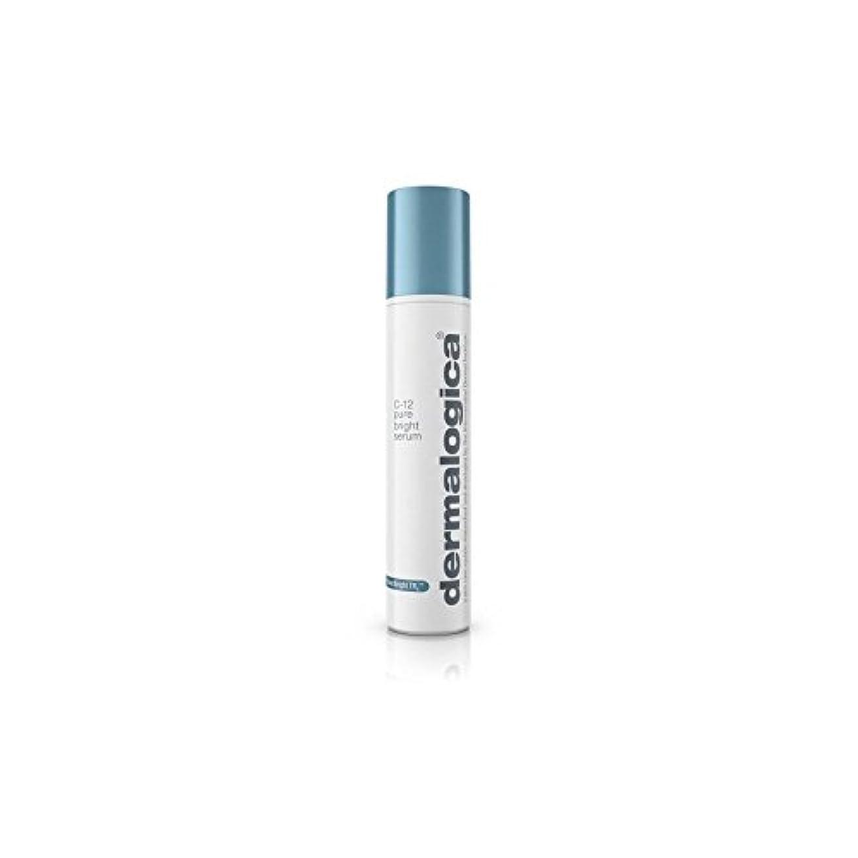 名詞傾いた再生可能Dermalogica C-12 Pure Bright Serum - Powerbright Trx - ダーマロジカの-12の純粋な明るい血清 - [並行輸入品]