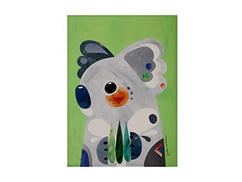 Maxwell & Williams - Strofinaccio Pete Cromer, 100% cotone, 70 x 50 cm