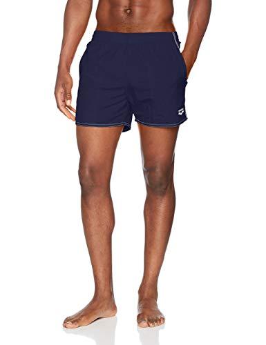 Arena M Bywayx, Pantaloncini Uomo, Blu (Navy/White), 3XL