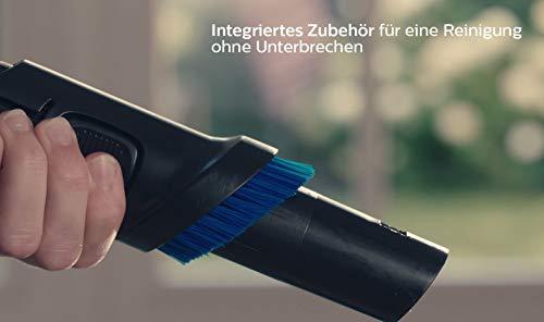 Philips beutelloser Staubsauger PowerPro Bild 4*
