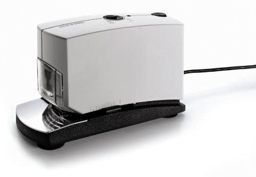 Grapadora eléctrica marca Schneider