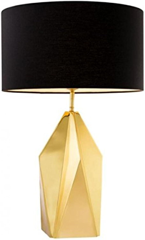 Casa Padrino Luxus Tischleuchte Messing - - - Luxury Collection B01MRRLRTR | Um Eine Hohe Bewunderung Gewinnen Und Ist Weit Verbreitet Trusted In-und   18577c