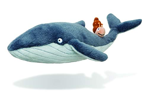 The Snail and The Whale Plush Toy