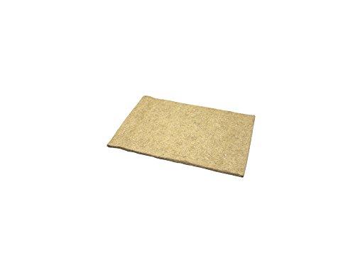 Nobby Hanfmatte 40 x 25 x 1 cm