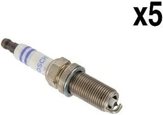 for Volvo 2.5L (04-12) Spark Plug (set 5) OEM Bosch