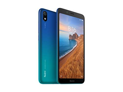 Mobile Phone REDMI 7A 32GB/GEM Blue MZB7930EU XIAOMI