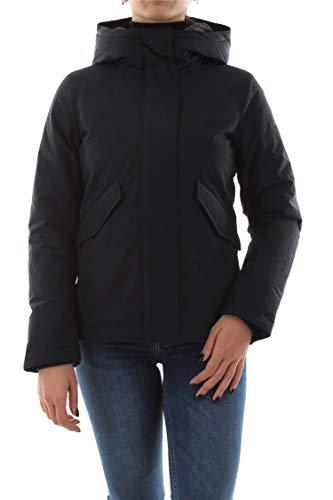 WOOLRICH PENN-RICH WYCPS0576 F-Big Sky JKT AUSSENKLEIDUNG UND Jacke Damen blau S